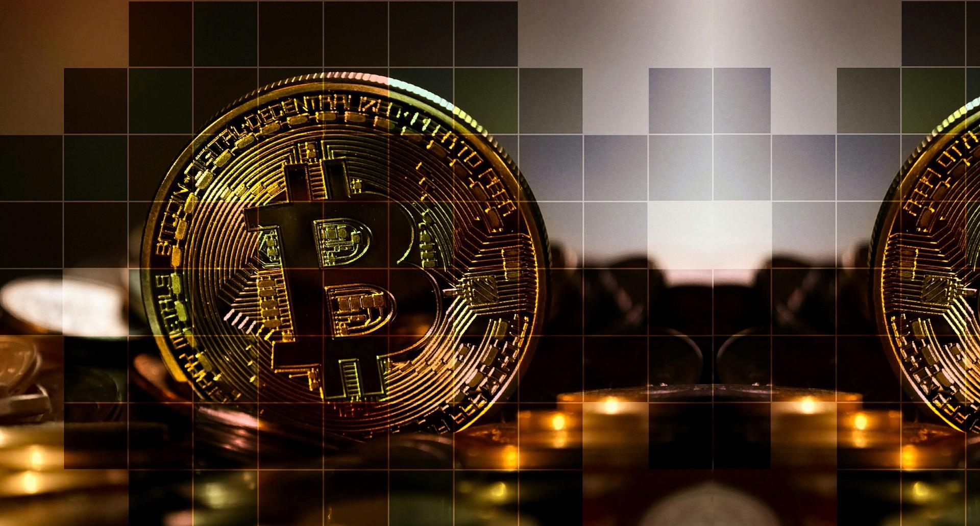 De volatiliteit van de cryptocurrencies